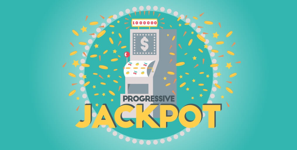 Features of Progressive Jackpot Slots