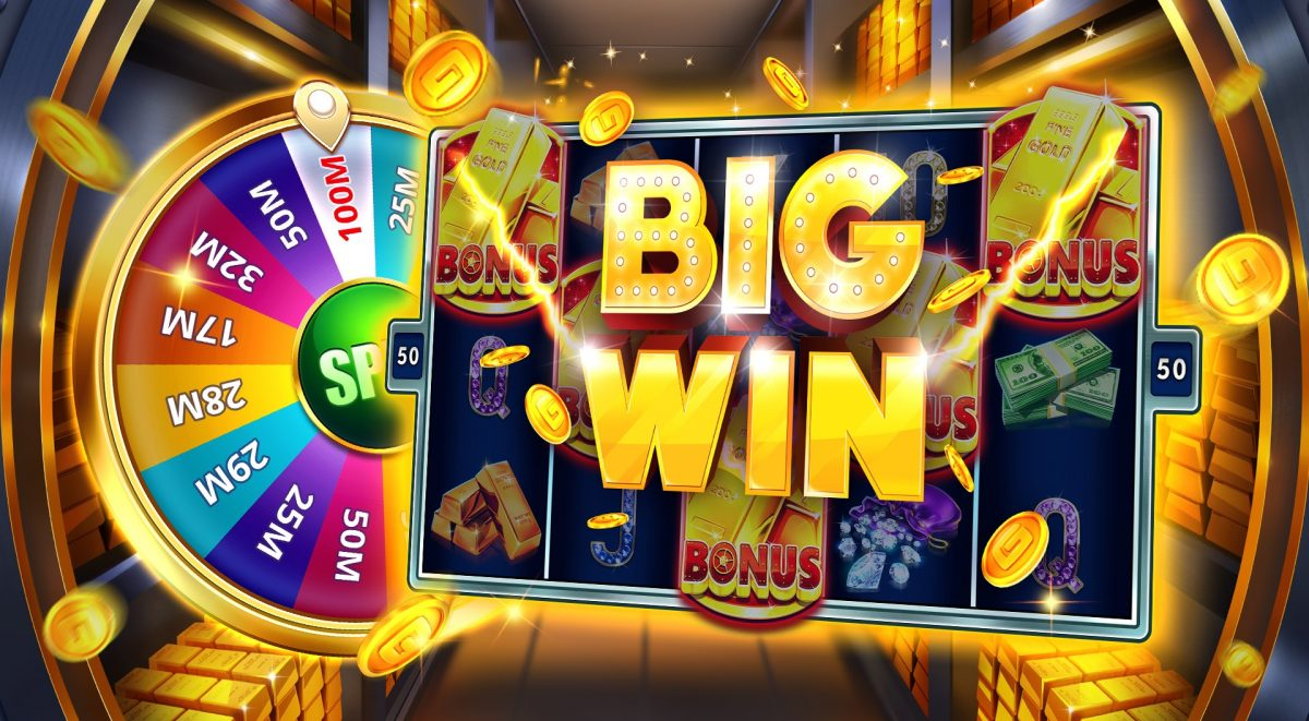 How to win the Progressive Slot Jackpot: Game Tips