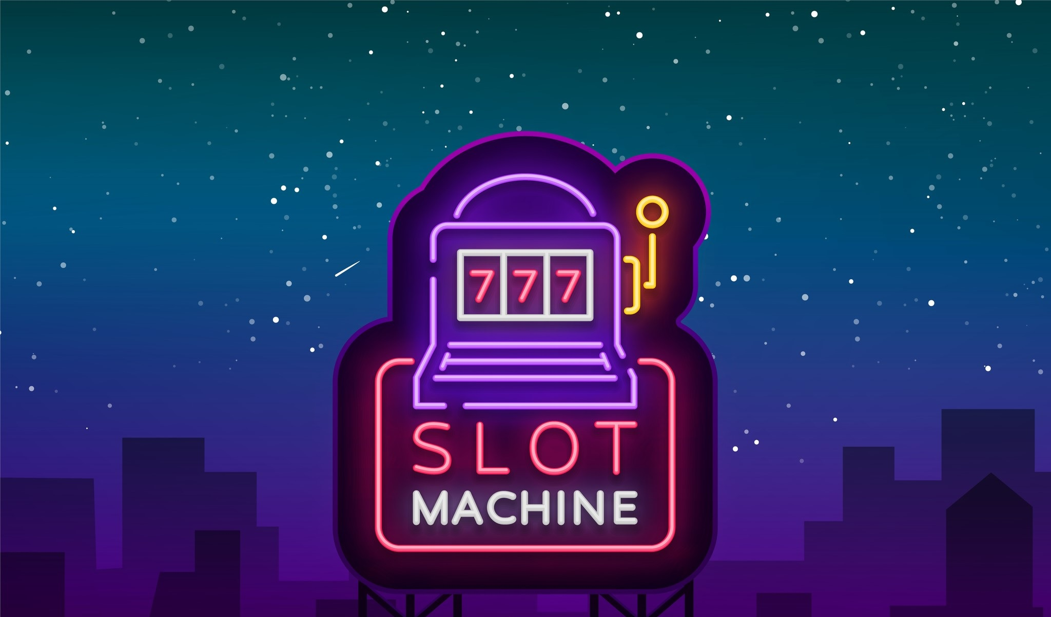 How much money can you win at online slots?
